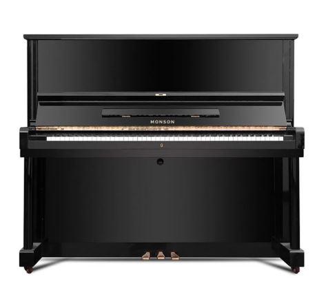 Đàn piano cơ ngoài dòng Monson
