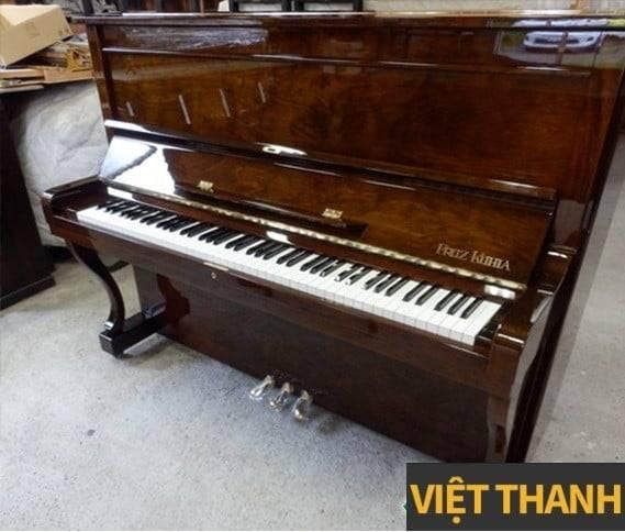 Piano Fritz Kulha K20