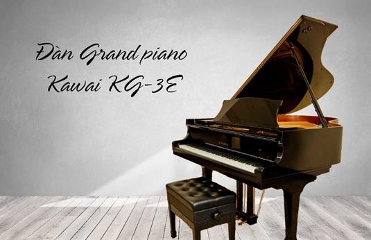 dan grand piano kawai kg-3e