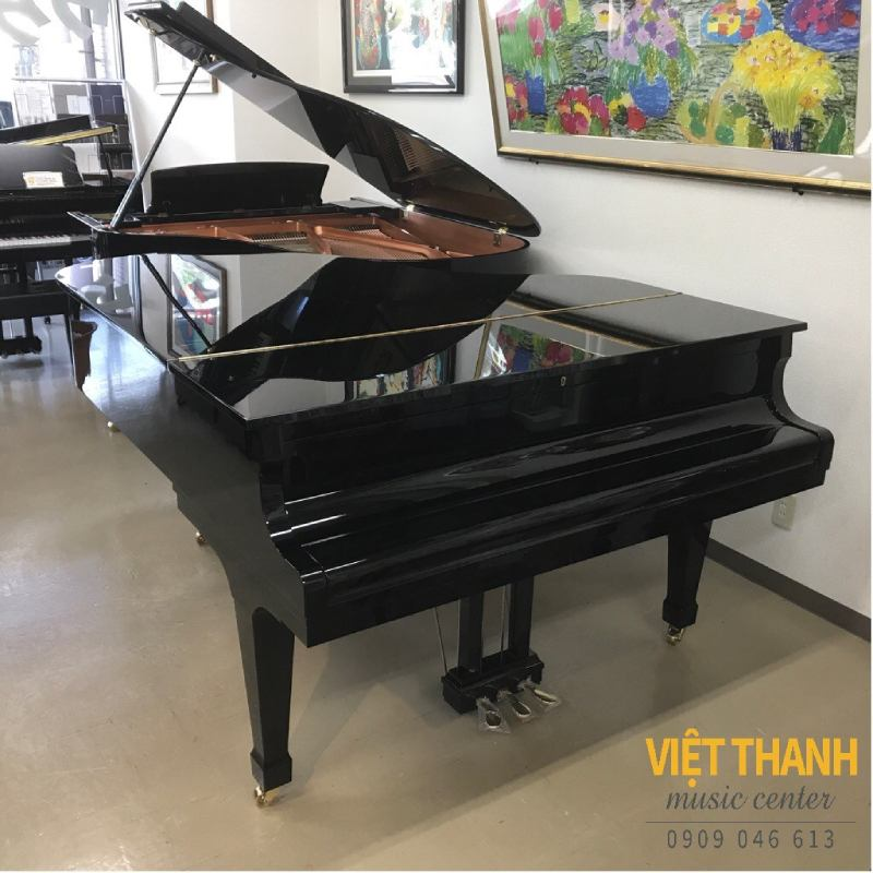 Đàn Piano Kawai KG-3E