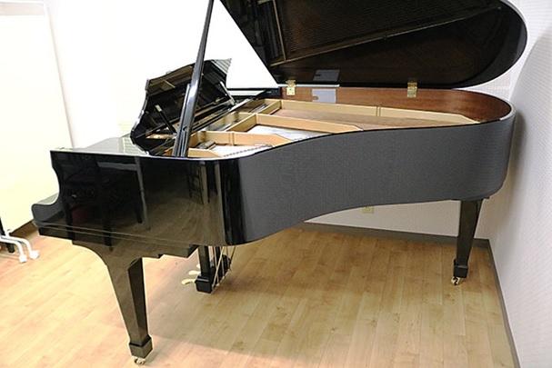 grand piano yamaha kg-3e cu