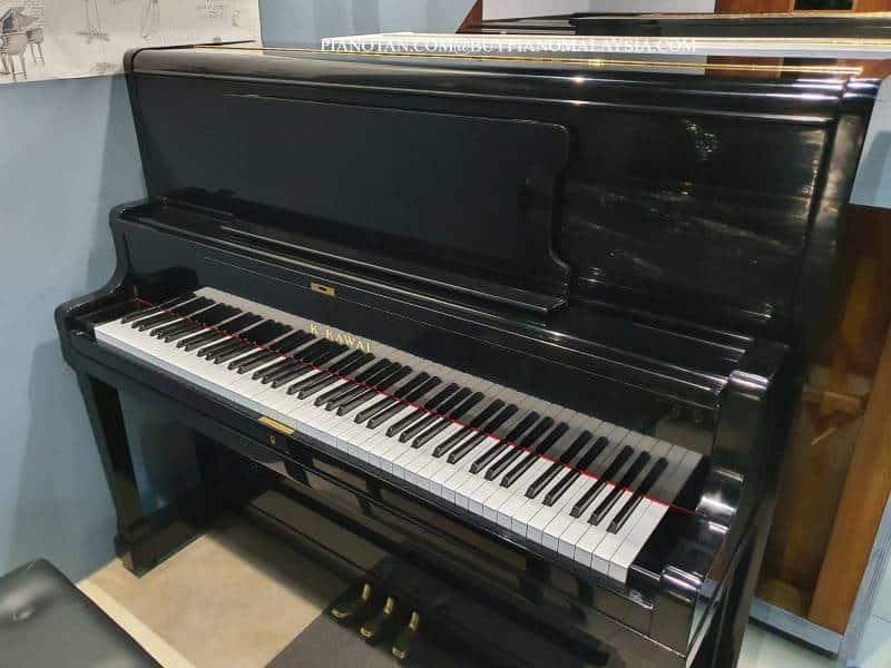 Đàn piano Kawai K48