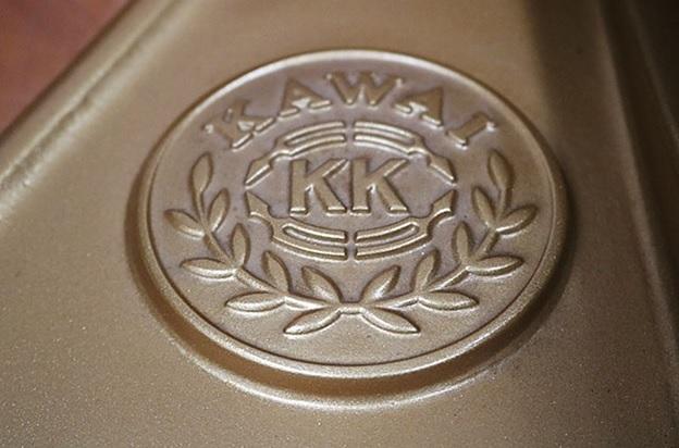 logo dan kawai kg-3e