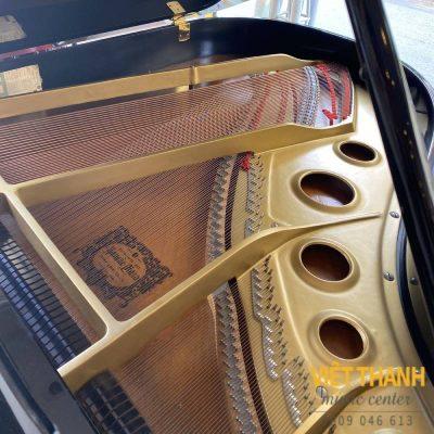 bo may piano yamaha c3b