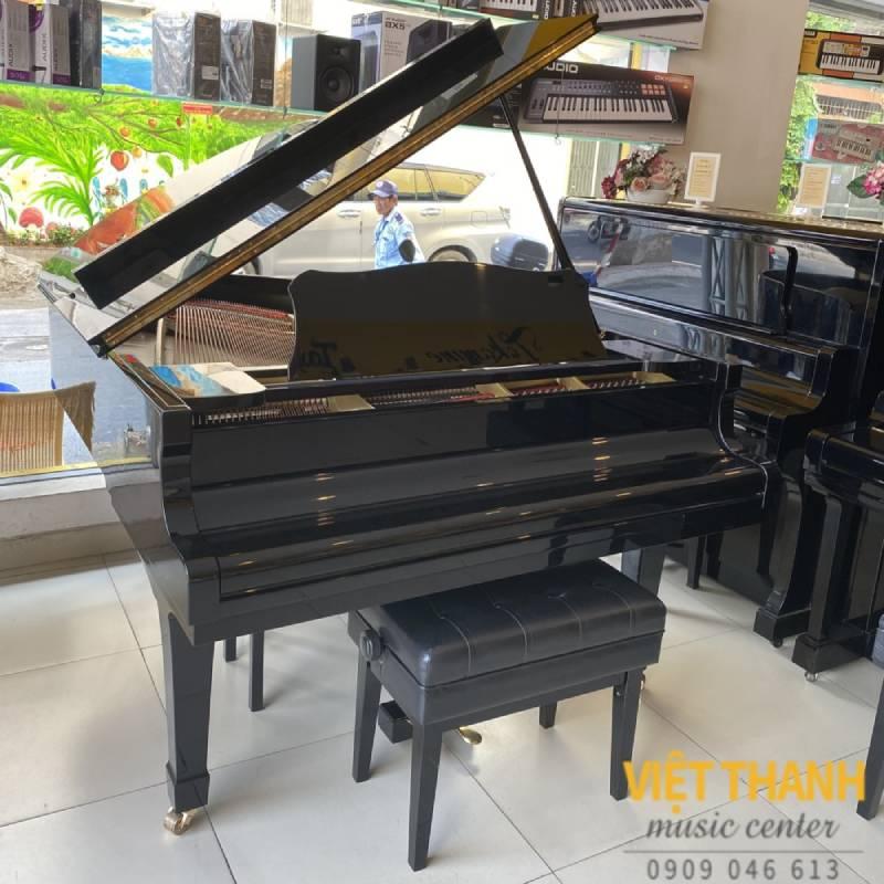 Đàn Piano Yamaha C3B