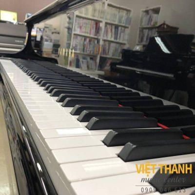 bàn phím đàn grand piano yamaha g2b