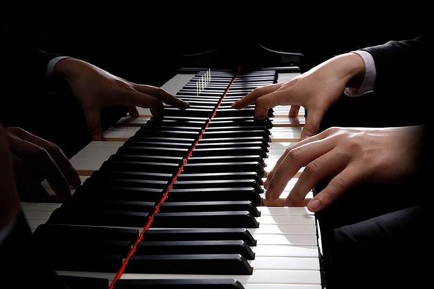 chat luong am thanh dan piano yamaha g5b