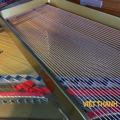 thiet ke agraffes piano yamaha g5b