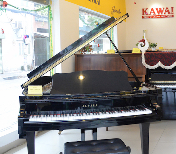 Đàn Piano Yamaha G5E