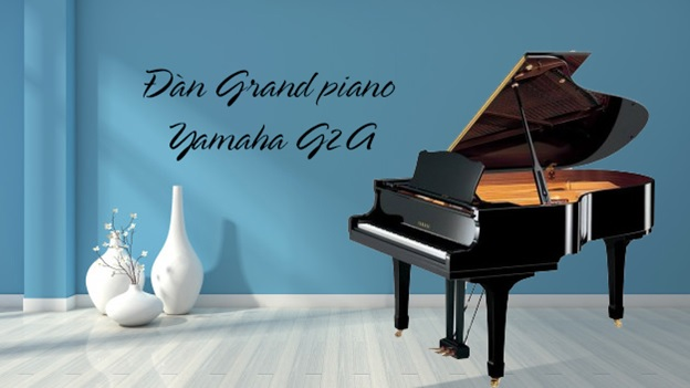 dan grand piano yamaha g2a