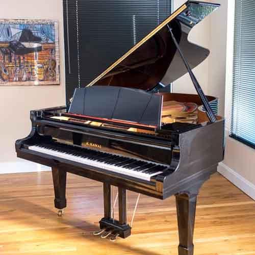 Đàn piano Kawai GS-50