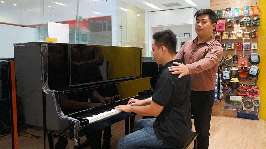 dan piano co