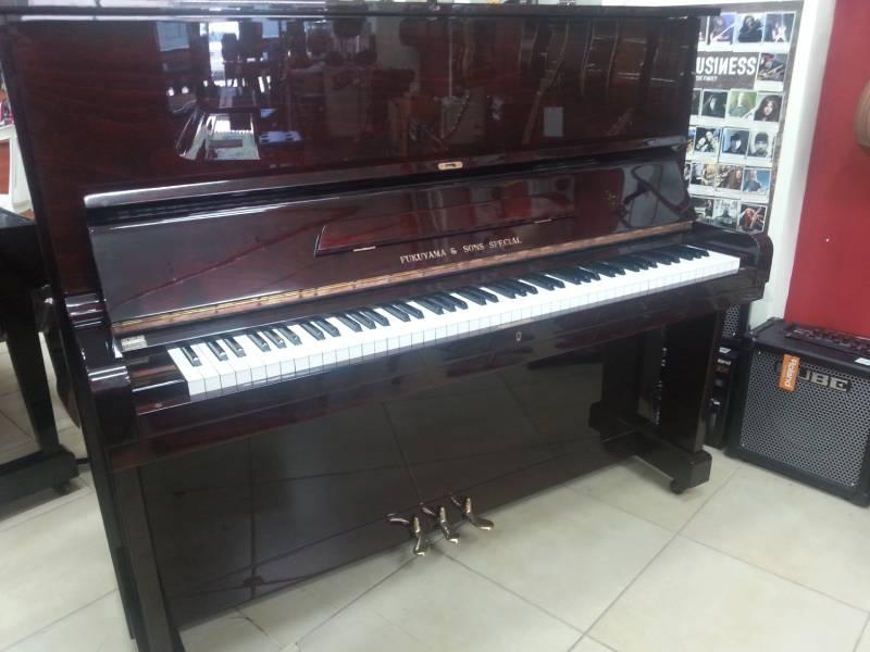 Đàn piano FukuYama & Sons SP MA1