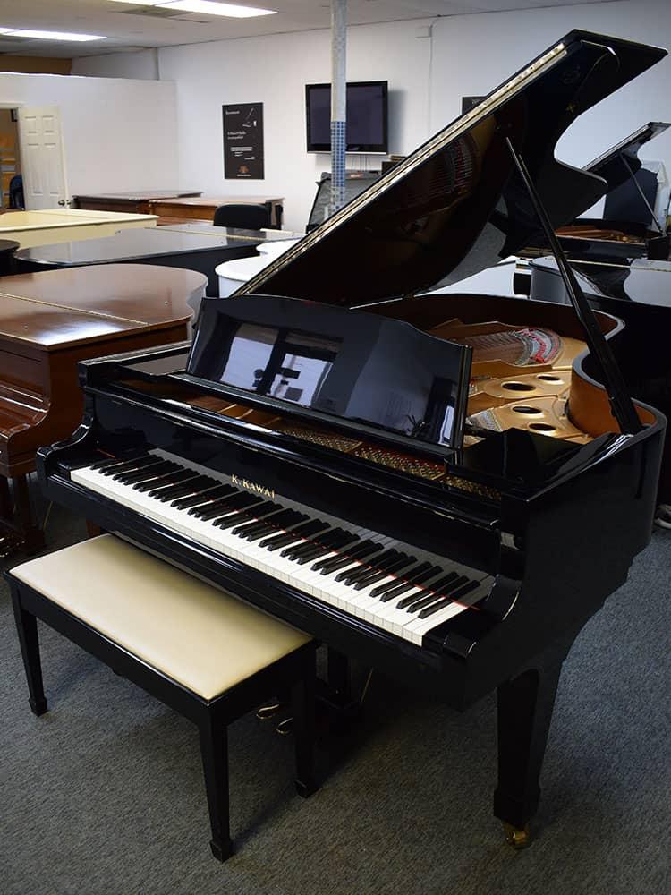 piano kawai gs-50