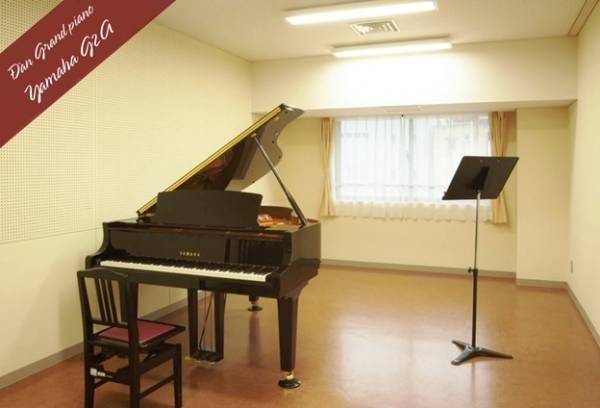 piano yamaha g2a
