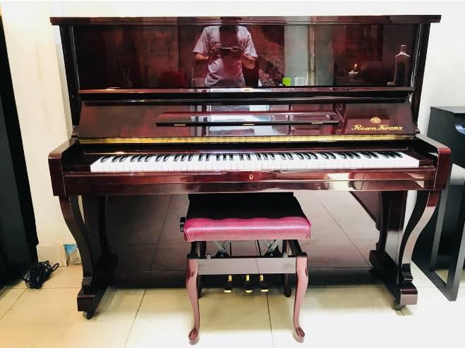 Piano Rosen Kranz RK20