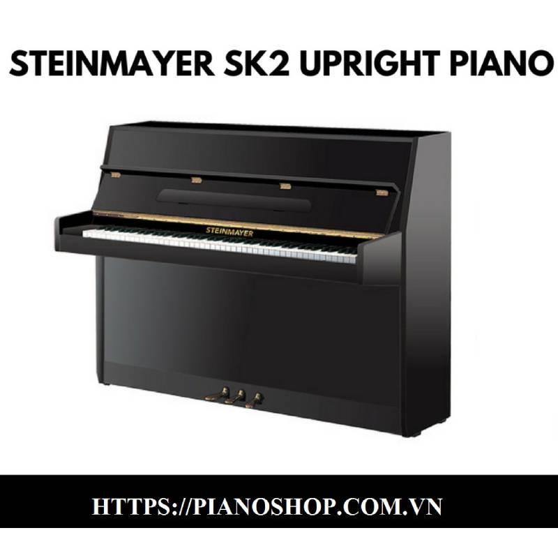 Đàn Piano Steinmeyer SK2