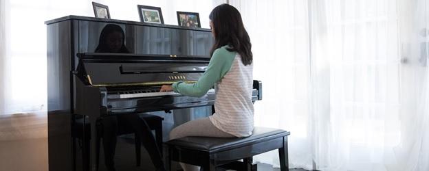 bieu dien dan piano yamaha u30a