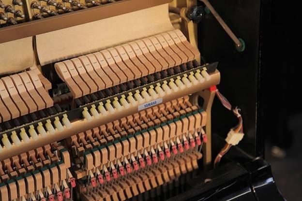 bua dan piano yamaha u30a