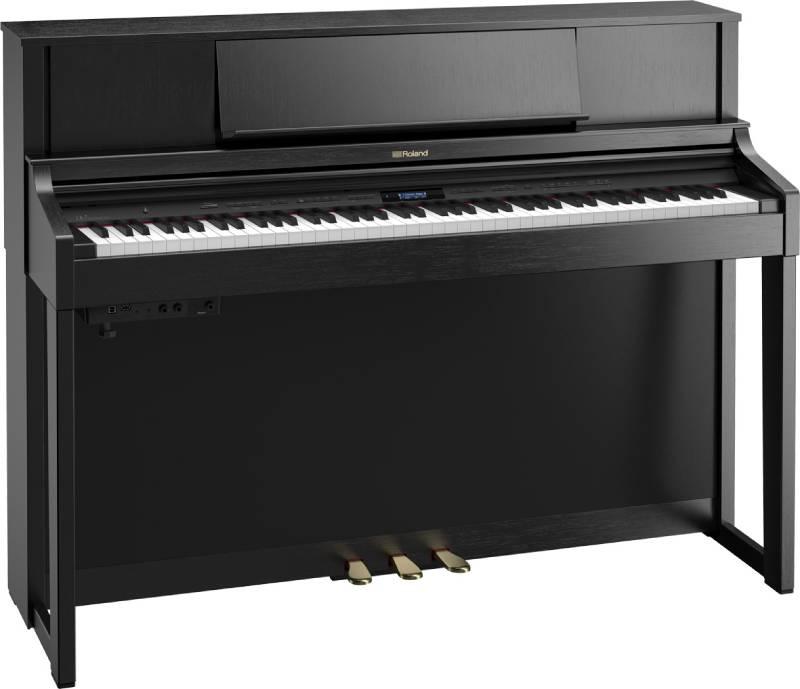 Đàn Piano Điện Roland LX-7