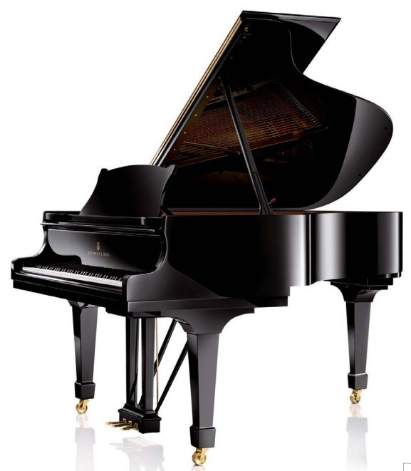 Đàn Piano Steinway And Sons A-188