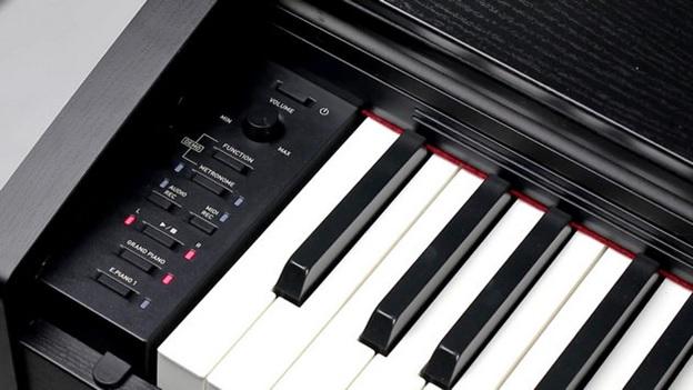 bang dieu khien dan piano casio px 870