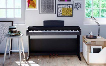 Nên mua đàn piano điện Yamaha mới hay cũ?