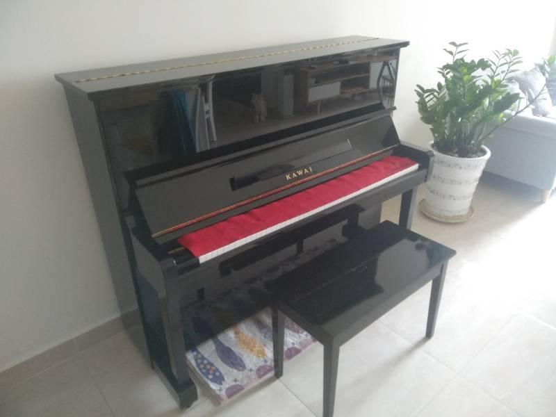 dan piano kawai bl12 cu