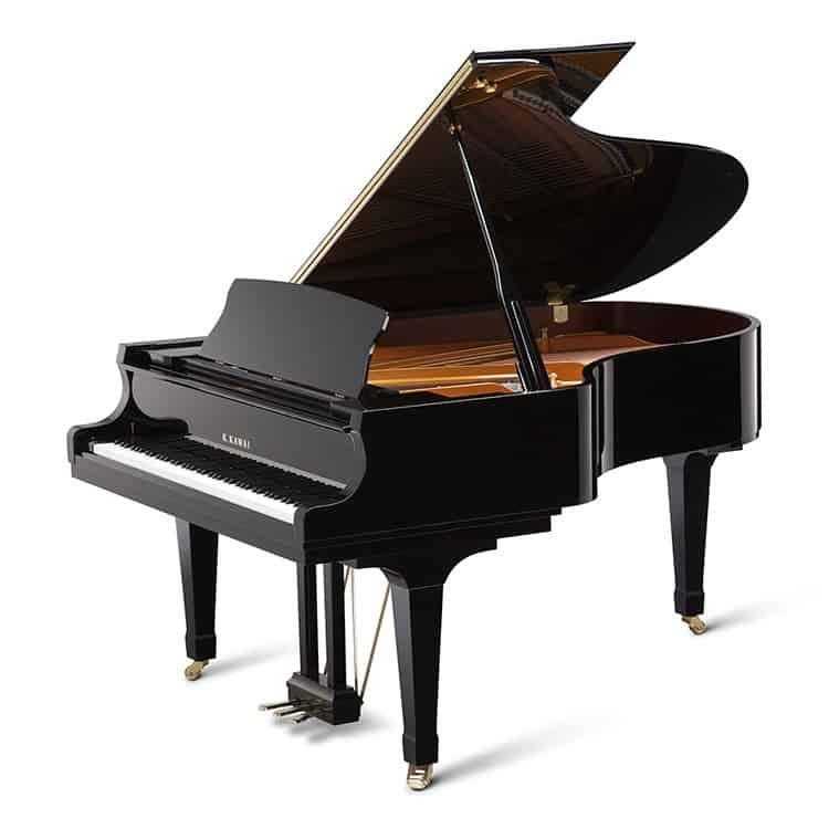 dan grand piano kawai gx5