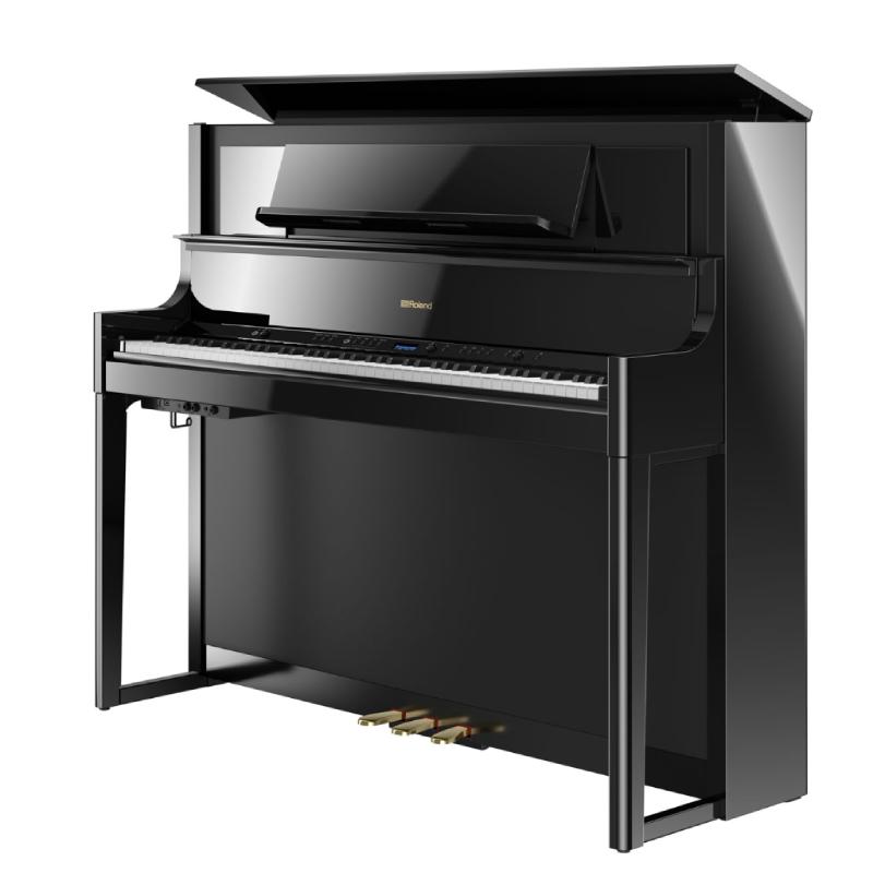 Đàn Piano Điện Roland LX-708