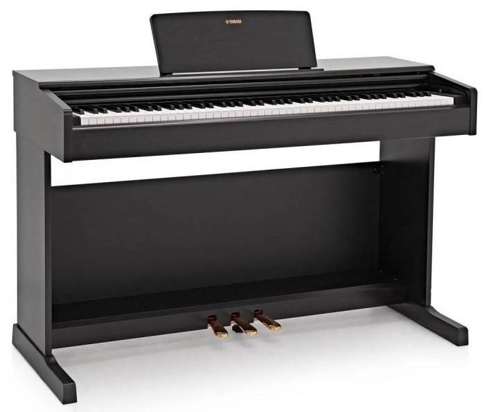 dan piano yamaha ydp 144 moi