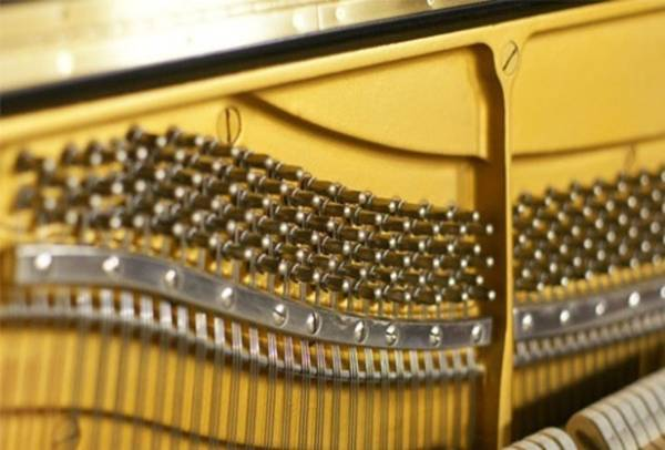khung dan piano yamaha u3a