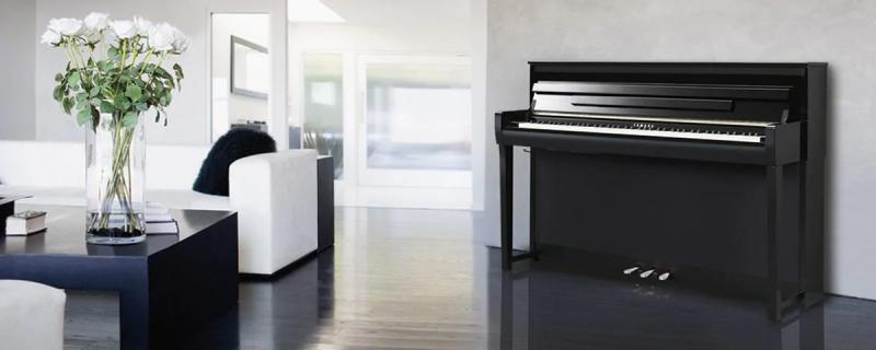 piano Yamaha CLP-685