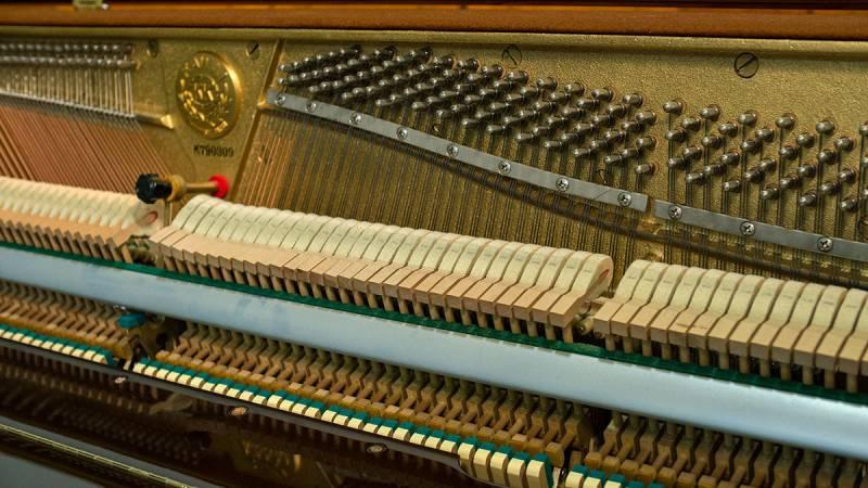 piano kawa ce7