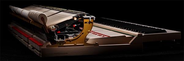 bo may co thien nien ky iii tren dan piano kawai gl 20