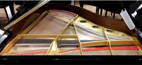cau truc solid tren dan piano kawai gl 20