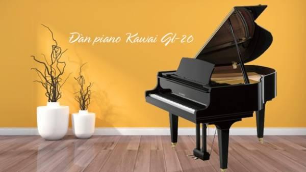 dan grand piano kawai gl 20