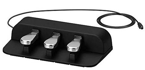 pedal dan piano casio cdp-s350