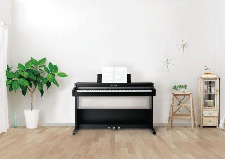piano điện Kawai KDP70