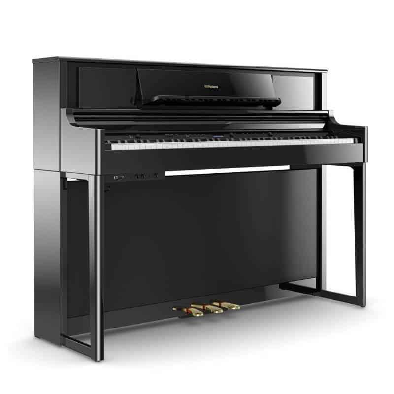 Đàn Piano Điện Roland LX-705