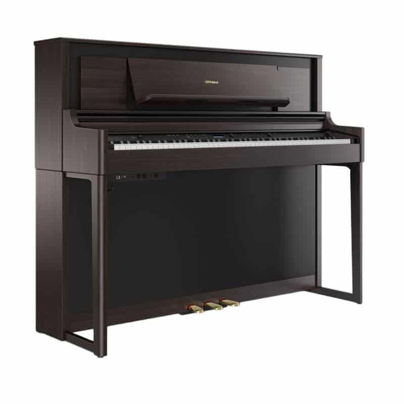 Đàn Piano Điện Roland LX-706