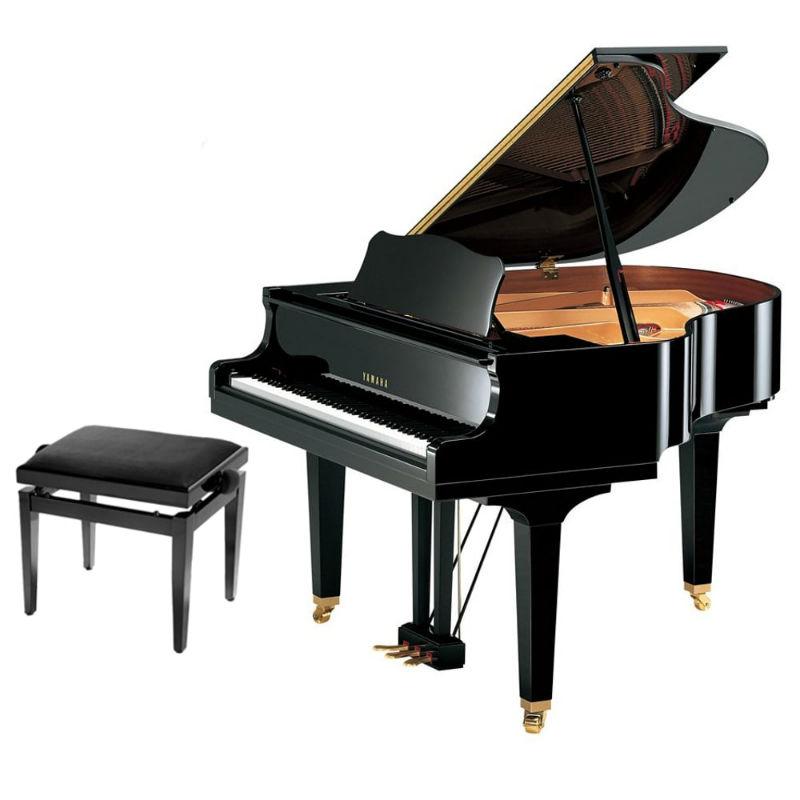 Đàn Piano Yamaha GB1K