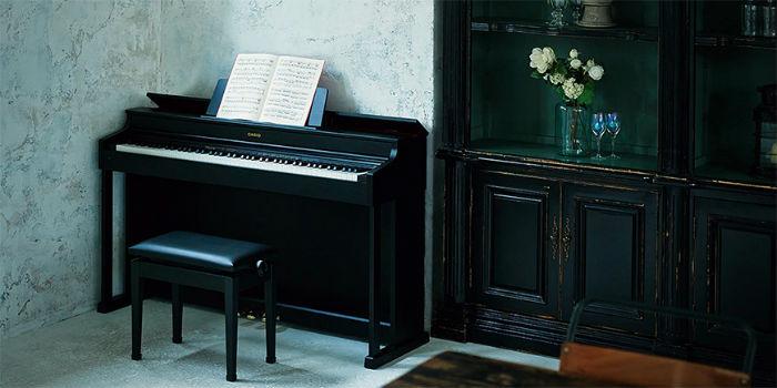 đàn piano điện casio ap470