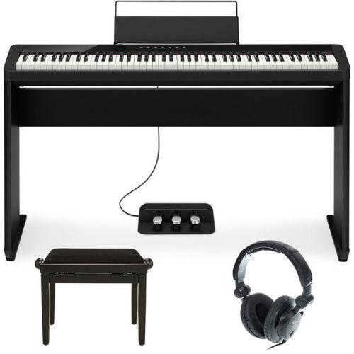 Review cây đàn piano điện Casio PX S1000