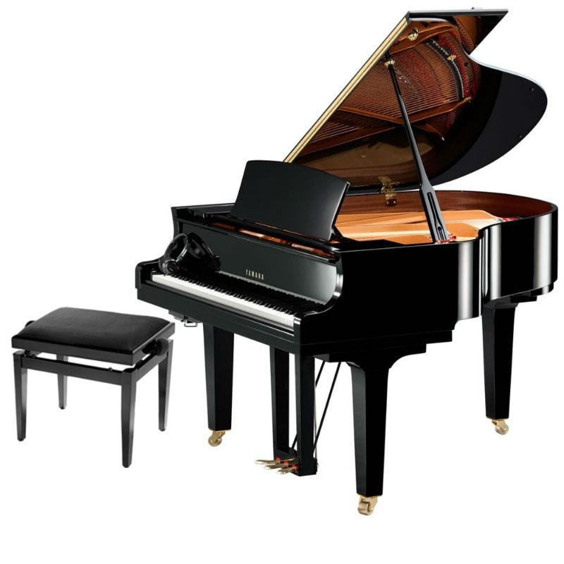Đàn Piano Yamaha C3X