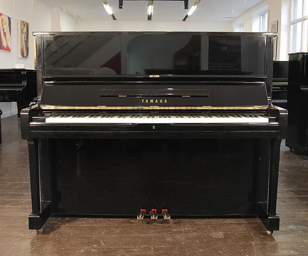 đàn piano yamaha u1a