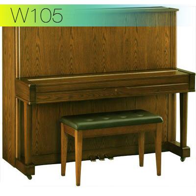 Đàn Piano Yamaha W105