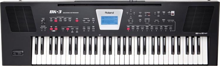 keyboard bk3
