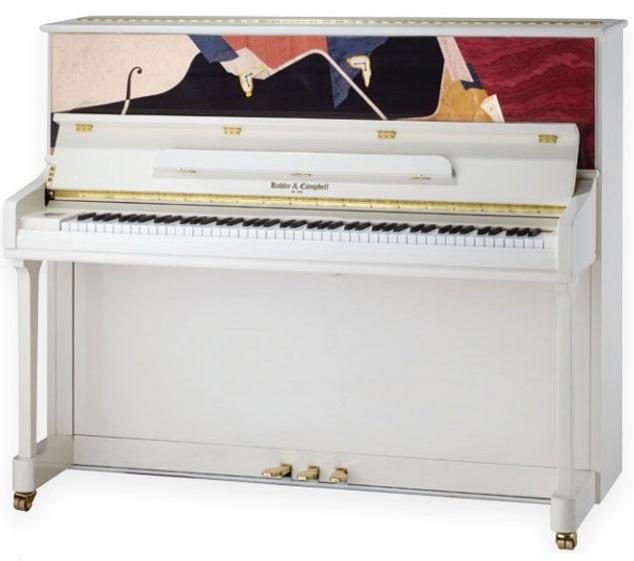 Đàn Piano Kohler & Campbell J310B