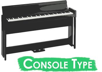 kiểu console